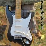 Fender Eric Johnson Strat