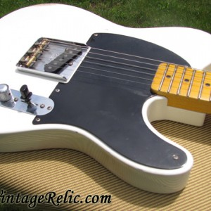 Fender Custom Shop '52 Esquire