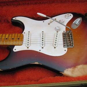 """Fender Strat """"57 Heaven"""""""