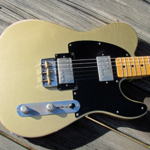 Fender Custom Shop '51 Nocaster