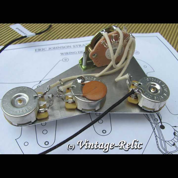 strat: eric johnson .1uf disc | vintage relicguitar relic ... eric johnson wiring diagram