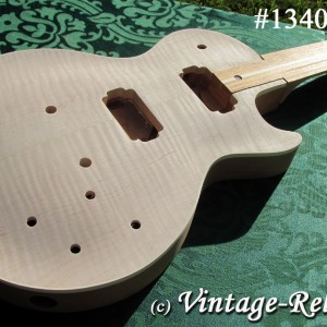 LP '59 Kit #1340 [sold]
