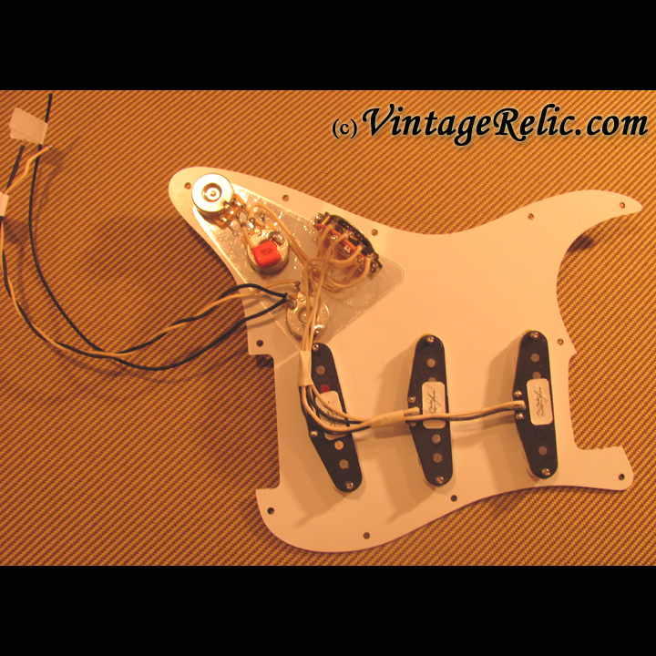 01IMG_9580 pre wired strat pickguard fender custom shop 54 vintage Stratocaster Wiring Kit at n-0.co