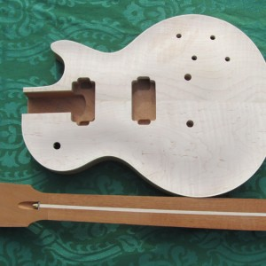 LP '59 Kit #1341 [sold]