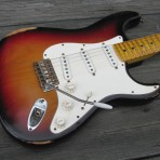 "Fender USA Strat ""Old '69er"""