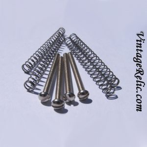 Humbucker Mounting Screws [new]