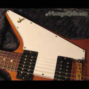 Gibson Explorer Pickguard [new]