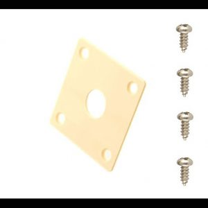 Historic '59 Output Jack Plate [new]