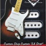 Pre-Wired Strat Pickguard: Fender Custom Shop 54