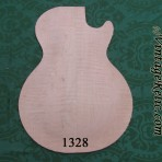 #1328 Carved Maple Top [SOLD]