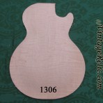 #1306 Carved Maple Top [SOLD]