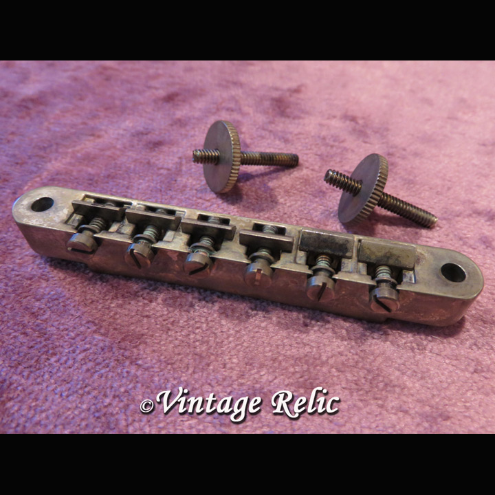 on vintage gibson wiring harness