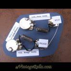 LP: K40Y-9 .015uF/.022uF JP (short shaft)